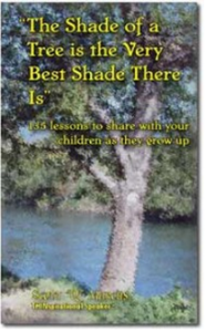 Shade of a Tree