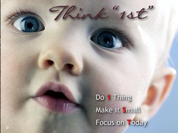 Think 1st