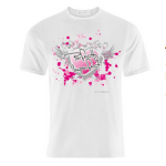 imprefect pink shirt